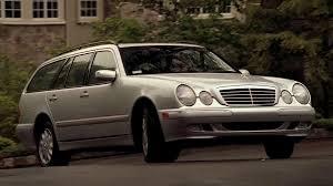 1999 mercedes e320 wagon imcdb org 2000 mercedes e 320 s210 in the sopranos 1999