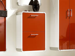 wall mounted shoe cabinet indra contemporary 2 door wall mounted shoe cabinet in choice of colour