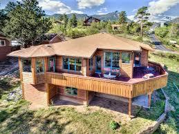 top 10 vrbo vacation rentals in estes park colorado trip101