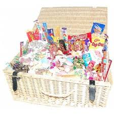 Build Your Own Gift Basket Gifts For Mum Funky Hampers