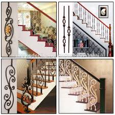 Lowes Stair Rails by Decorative Stair Railings Vandome