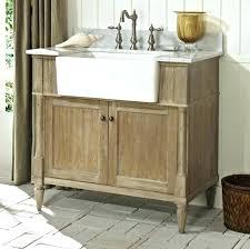 bathroom sink decorating ideas impressing ideas farmhouse bathroom sink for vanity