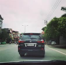 xe sang lexus lx570 siêu xe suv biển đẹp của đại gia thái nguyên u2013 sieuxevietnam