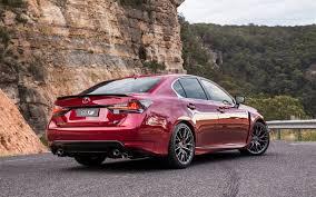2017 lexus gs f luxury sedan 4k wallpapers download wallpapers lexus gsf 2016 lexus new cars sedans red