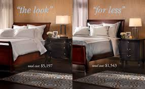 Bedroom Express Furniture Row Look For Less Sophisticated Bedroom Home Is Here