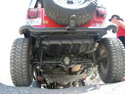 jeep wrangler buggy dana 60 vs ford 9