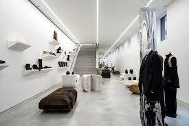 home design store in nyc your look inside the new rick owens flagship store in soho nyc soho
