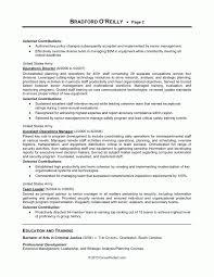 Recruitment Resume Military Resume Examples 1251 Plgsa Org