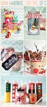 Homemade Christmas Presents by 25 Handmade Christmas Ideas The 36th Avenue