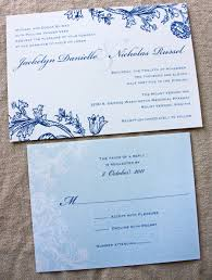 Royal Blue Wedding Invitation Cards Baby Blue Wedding Invitation Templates Matik For