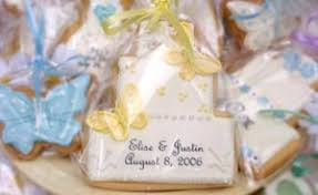 favor cookies butterfly cookie wedding cake cookies gifts and favors