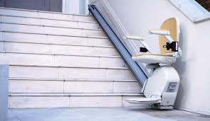 stair lifts photo gallery