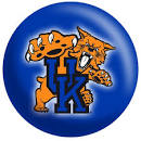 MGBowling.com - OnTheBallBowling UNIVERSITY OF KENTUCKY Wildcats ...