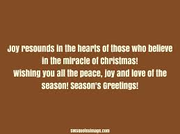 season s greetings sms quotes image
