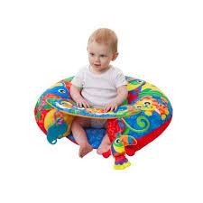 siege bebe cotoons siège d activités gonflable jouets bébé maxi toys