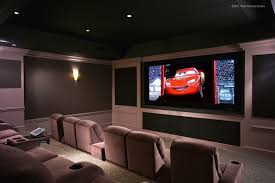 How To Decorate Home Theater Room Living Room 52 Wonderful Home Theatre Designs Simple Home Best