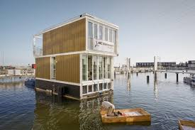 floating houses these floating dutch houses are the netherlands solution to global