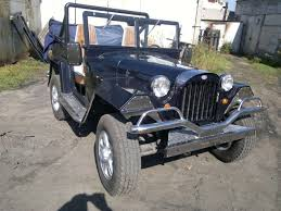 gaz 67 used 1943 gaz 67 photos 3500cc gasoline manual for sale