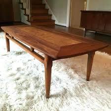 reeve mid century coffee table mid century coffee table reeve marble walnut omiio org