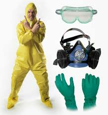 ebola halloween hazmat costumes sell out cdc found hoarding them