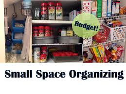 apartment organization small space organizing youtube