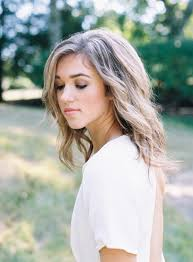 sadie robertson hair and beauty sadie robertson cottage hill magazine amanda gros