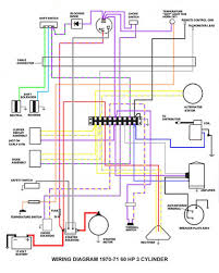 yamaha ox66 outboard wiring diagram lefuro com