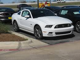 oxford white the mustang source ford mustang forums