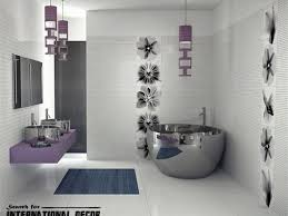 bathroom decorative faux finishes such as a color wash transform