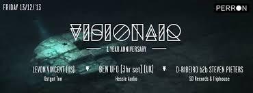 1 yr anniversary ra visionair 1 yr anniversary with ben ufo steven pieters b2b d