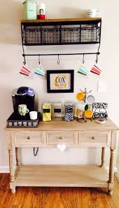 Coffee Cup Decoration Kitchen 930 Best Coffee Tea Bars Images On Pinterest Coffee Nook