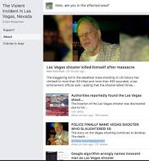 Make Up Classes In Las Vegas After The Las Vegas Mass Shooting Watch Out For Hoaxes And Bad