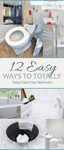 Bathtub Cleaning Tricks 1438 Best Cleaning Tips And Tricks Hacks Images On Pinterest