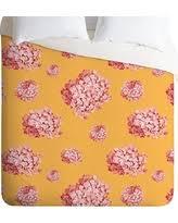 unexpected deals for orange duvet covers