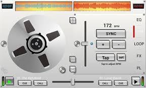 dj studio 5 apk dj studio 5 free mixer 5 1 6 apk for pc free