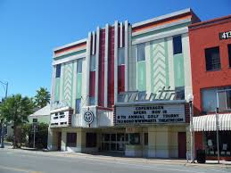 martin theater i remember when this was the only indoor movie