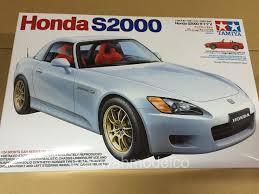 New Honda S2000 Tamiya 24245 124 Honda S2000 New Version