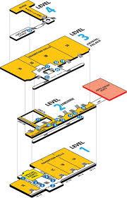 Event Floor Plan Designer Javits Center