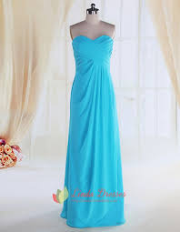 turquoise bridesmaid dresses for beach wedding turquoise dress for