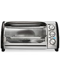 Black And Decker Spacemaker Toaster Oven Toasters And Toaster Ovens Macy U0027s