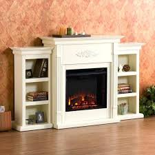 Electric Fireplace White Extra Large Electric Fireplace Large Electric Fireplace Inch Ivory