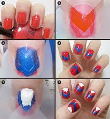 easy nail art tutorials 2013 2014 for beginners u0026 learners