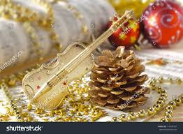 musical notes violin on fir cone stock photo 115403782 shutterstock