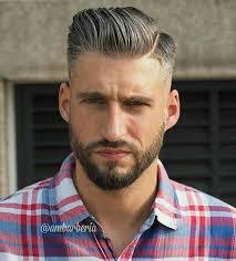 regular hairstyle mens 118 99 usd men s toupee human hair straight monofilament net base