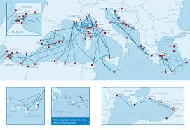 Bsh Baden Und Meer Januar Seereisenportal