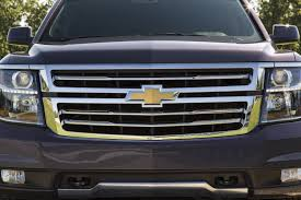 2017 chevy tahoe info specs pictures wiki gm authority