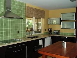 kitchen interior paint green paint colours for kitchens brucall