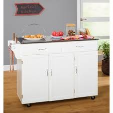 Island Kitchen Cabinet Kitchen Islands U0026 Carts You U0027ll Love Wayfair