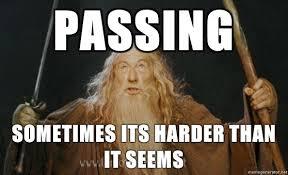 Gandalf Meme - gandalf meme