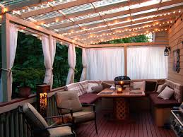 Covered Patio Pictures And Ideas Cosy Covered Patio Lighting Ideas For Furniture Home Design Ideas